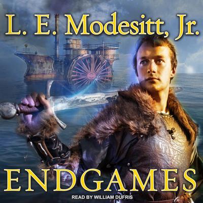 Endgames (Imager Portfolio #12) Cover Image