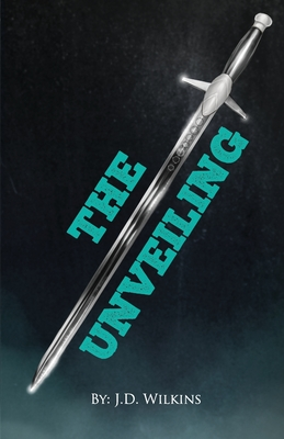 The Unveiling (Destiny Trilogy #2) Cover Image