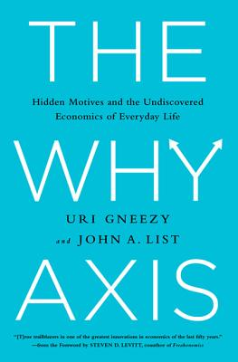 The Why Axis Cover