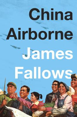 China Airborne Cover Image