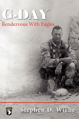 G-Day Rendezvous with Eagles Cover Image