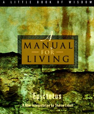 A Manual for Living Cover Image