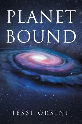 Planet Bound Cover Image