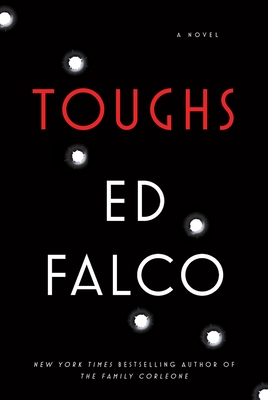 Cover for Toughs