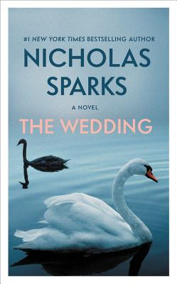 Cover for The Wedding
