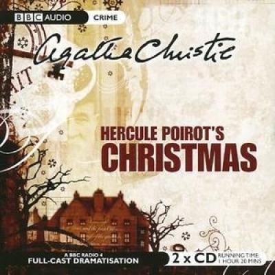 Hercule Poirot's Christmas: A BBC Full-Cast Radio Drama Cover Image