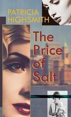 The Price of Salt, or Carol Cover Image
