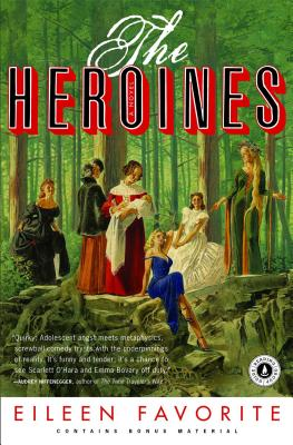 The Heroines Cover