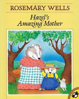 Hazel's Amazing Mother Cover Image