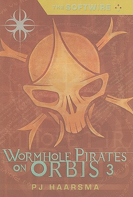 Wormhole Pirates on Orbis 3 Cover