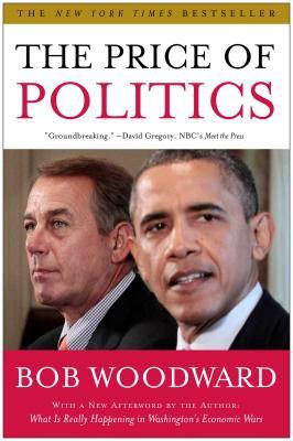 The Price of Politics Cover