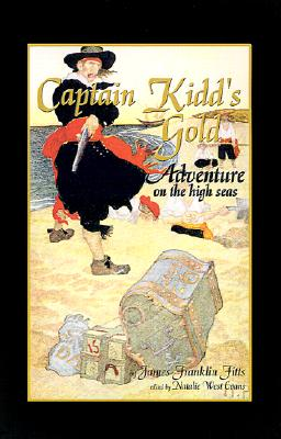 Captain Kidd's Gold Cover Image