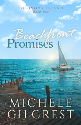 Beachfront Promises (Solomons Island Book Two) Cover Image