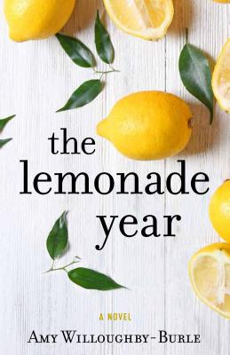 The Lemonade Year Cover Image