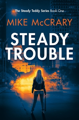 Steady Trouble Cover Image