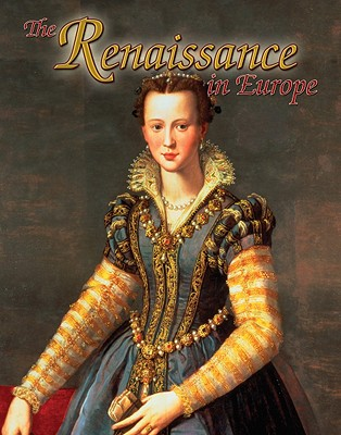 The Renaissance in Europe (Renaissance World) Cover Image