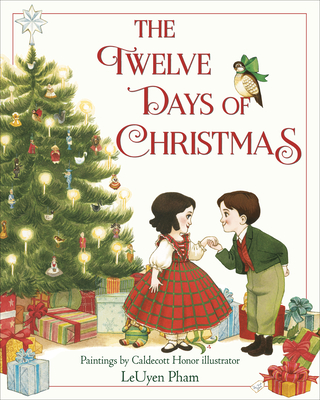 Cover for The Twelve Days of Christmas