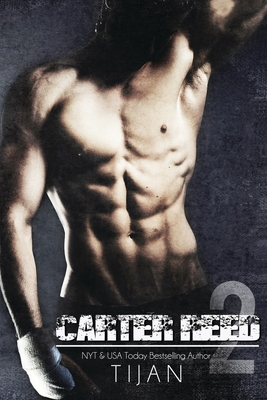 Carter Reed 2 Cover Image