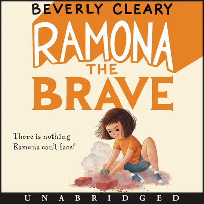Ramona the Brave CD Cover Image