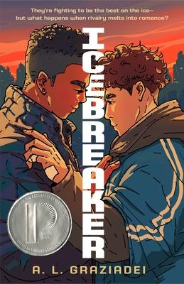 Icebreaker Cover Image