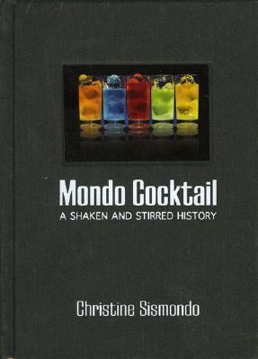 Mondo Cocktail Cover