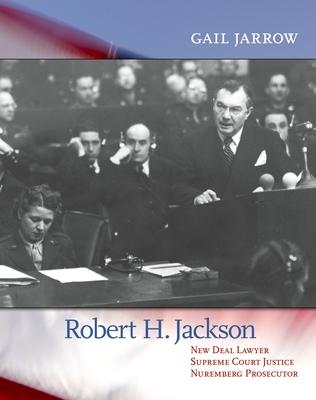 Robert H. Jackson Cover