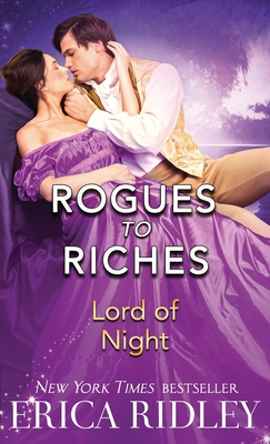 Lord of Night (Rogues to Riches #3) Cover Image