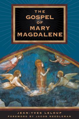 The Gospel of Mary Magdalene Cover Image