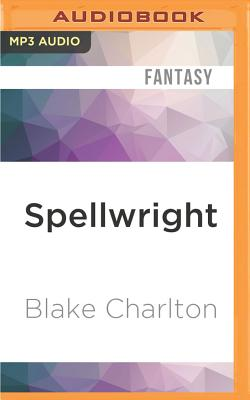 Spellwright (Spellwright Trilogy #1) Cover Image