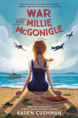 War and Millie McGonigle Cover Image