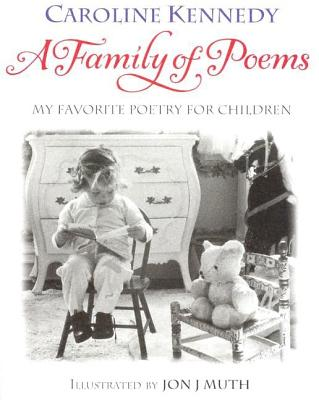A Family of Poems Cover