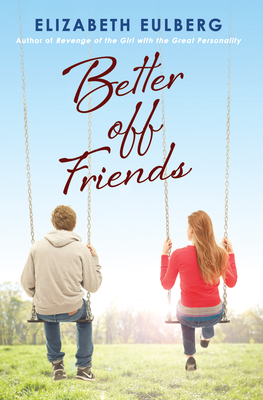 Better Off Friends Cover Image