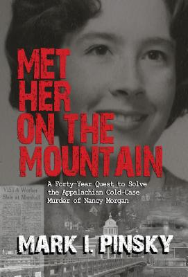 Cover for Met Her on the Mountain