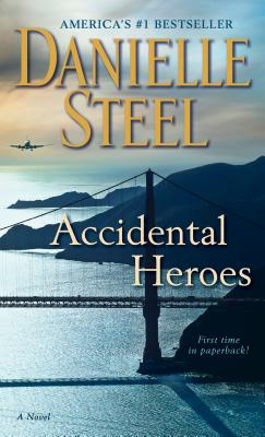 Accidental Heroes cover image