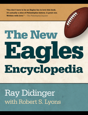 The New Eagles Encyclopedia Cover Image