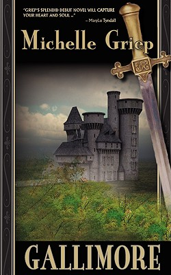 Gallimore Cover Image