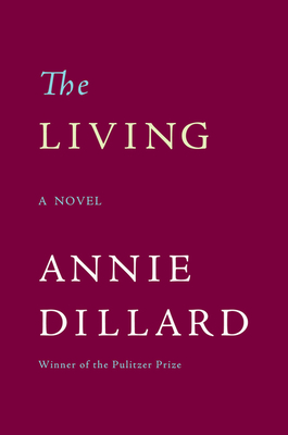 The Living: A Novel Cover Image