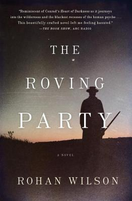 The Roving Party Cover