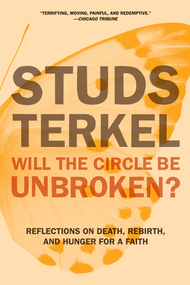 Cover for Will the Circle Be Unbroken?