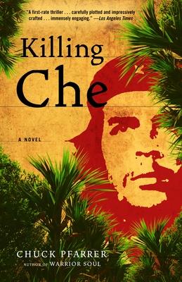 Killing Che Cover Image