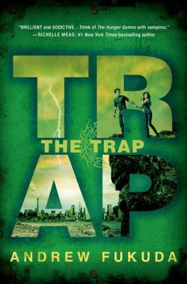 The Trap Cover