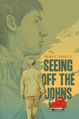 Cover for Seeing Off the Johns