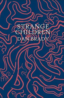 Strange Children Cover Image