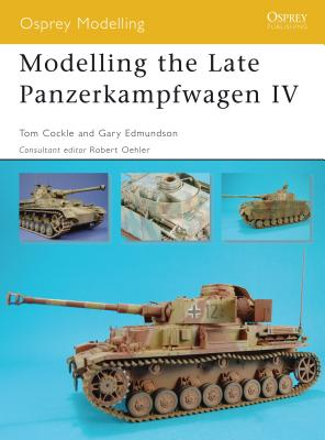 Modelling the Late Panzerkampfwagen IV Cover Image