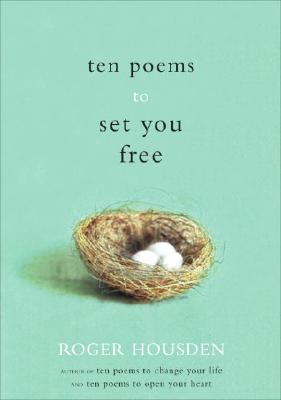 Ten Poems to Set You Free Cover Image
