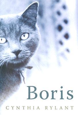 Boris Cover Image