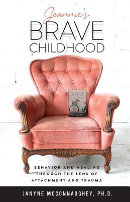 Cover for Jeannie's Brave Childhood