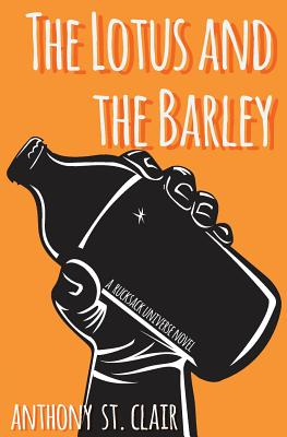 Cover for The Lotus and the Barley