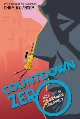 Cover for Countdown Zero (Codename Conspiracy #2)