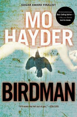 Birdman Cover Image